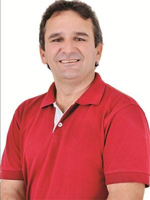 Prefeito de Umarizal Carlindson Onofre Pereira de Melo (Foto: Arquivo Pessoal)