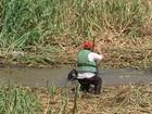 Piloto de moto aquática que derrubou jovem não tem habilitação, diz polícia
