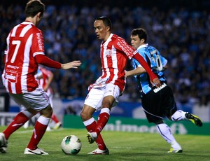 Kleber, Grêmio x Náutico (Foto: Wesley Santos / PressDigital)
