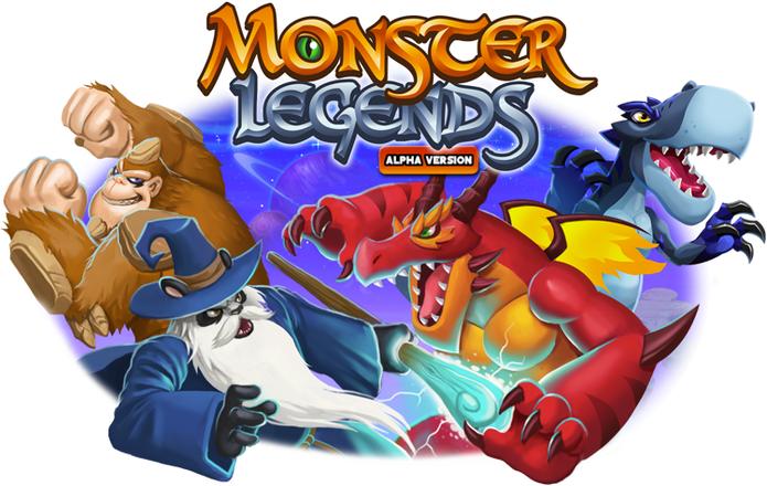 Monster Legends (Foto: Divulgação)