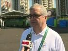 Delegação da Austrália reprova a Vila Olímpica: 'Não é segura', diz nota