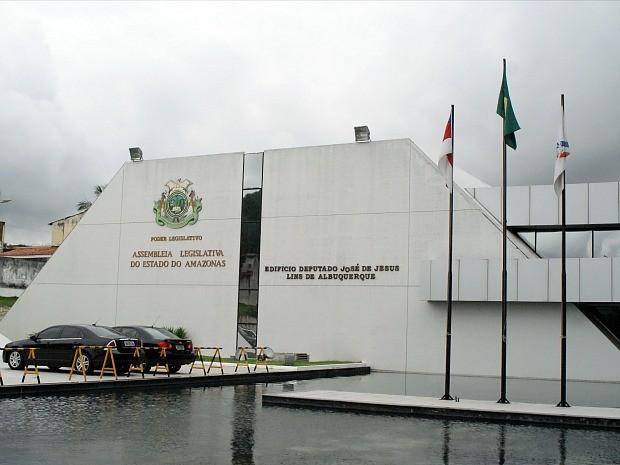 Evento foi sediado na Assembleia Legislativa do Amazonas (Foto: Tiago Melo/G1 AM)