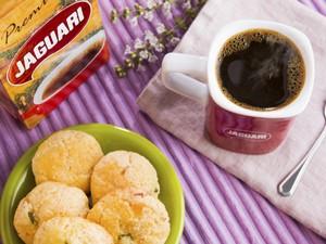 Torrefação do Café Jaguari é referência no mercado (Foto: Divulgação)