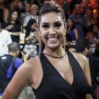 Amanda é a segunda e conquista R$ 150 mil (Inácio Moraes/Gshow)