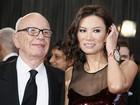 Rupert Murdoch pede divórcio da terceira esposa