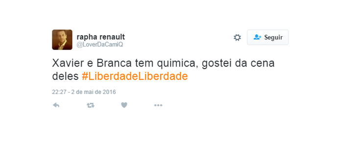Branca (Foto: Gshow)
