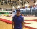 Bronze no Rio, Nory volta a competir e fica em sétimo em torneio na Suíça