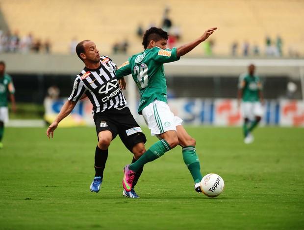 Leandro Léo Palmeiras Santos (Foto: Marcos Ribolli)