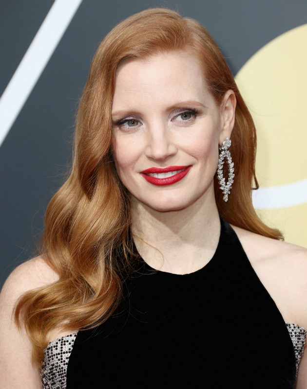 Jessica Chastain (Foto: Getty)
