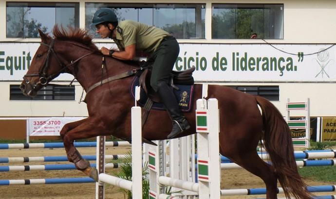 Provas aconteceram de quinta-feira a domingo (Foto: Divulgação/Aman)
