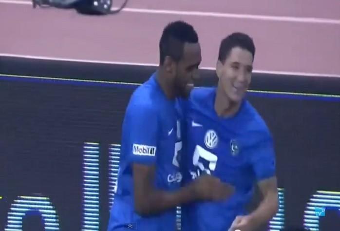 BLOG: Três gols brasileiros na vitória por 4 a 1 do Al-Hilal pelas semifinais da Copa do Rei