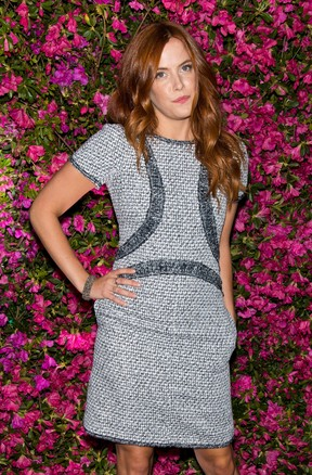 Riley Keough (Foto: Getty Images)