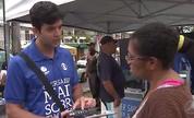 TV Bahia visita bairros e  tira dúvidas sobre recebimento do sinal digital (TV Bahia)