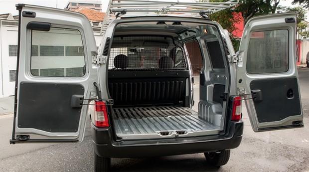 Além do excelente espaço, o veículo conquistou por seu custo-benefício, direção confortável e estabilidade  (Foto: Marcus Steinmeyer)