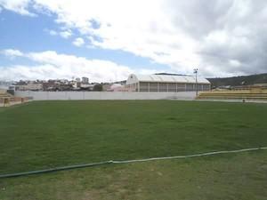 estádio Áureo Bradley, Flamengo de Arcoverde (Foto: Reprodução / Facebook)