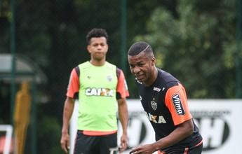 Atletas mantêm dúvida e ressaltam importância de Luan e Rafael Carioca