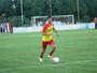 Linense apresenta lateral Lucas Newiton para Campeonato Paulista