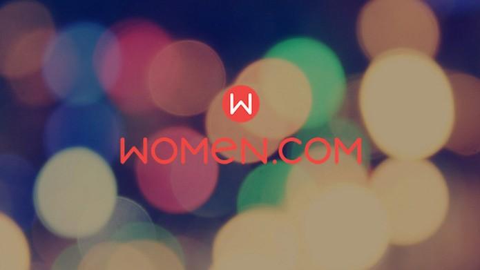 Women-com pretende ser o local onde as mulheres pode falar abertamente entre elas (Foto: Reprodução/TechCrunch)