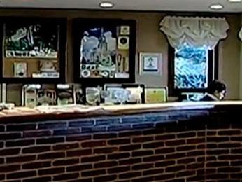 Pousada em canela tem reconhecimento internacional (Foto: Reprodução/RBS TV)