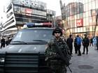 Embaixadas divulgam advertências de segurança na China para o Natal