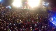 Multidão faz a festa no carnaval da Baixada Maranhense