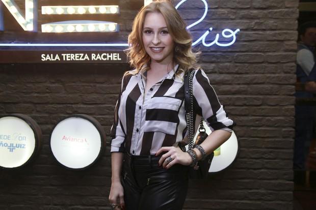 Carla Diaz (Foto: Anderson Barros/EGO)