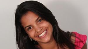 Rayza Alcântara