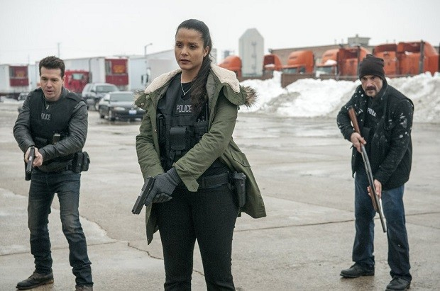 Chicago P.D. (Foto: NBCUniversal)