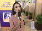 Marina da Glória recebe evento de moda nacional