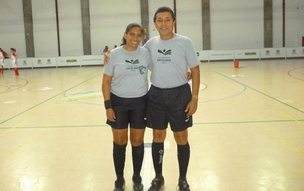 futsal amazonas (Foto: Arquivo pessoal)