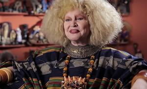 """Elke Maravilha foi uma das convidadas de """"Os anos 80 estão de volta"""""""