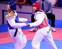 Oeste Paulista recebe visita de dois ícones do taekwondo brasileiro