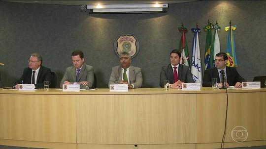 Ministro não consultou Lava Jato sobre mudanças, diz procurador