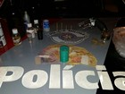 Homem é preso por porte ilegal de arma e tráfico de drogas em Cabreúva