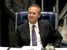 STF quebra sigilos de Renan por suspeita de desvios na Transpetro