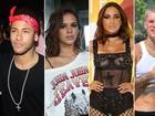 Neymar, Marquezine e Anitta estão confirmados na festa de Justin Bieber