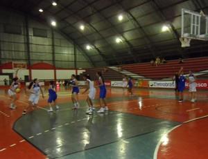 Brasileiro de Basquete sub-17 Mato Grosso x Amazonas (Foto: Suzana Machado/BW Comunica)