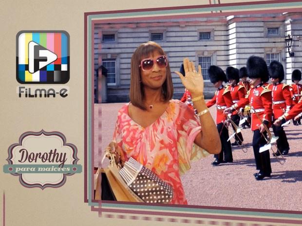 Dorothy Para Maiores - Filma-e (Foto: Parker TV)