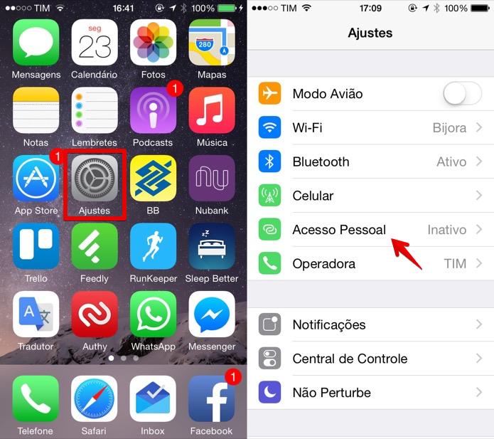 app para iphone 5 desbloquear wifi