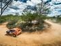 Rally RN 1500 consagra campeões inéditos em todas as categorias