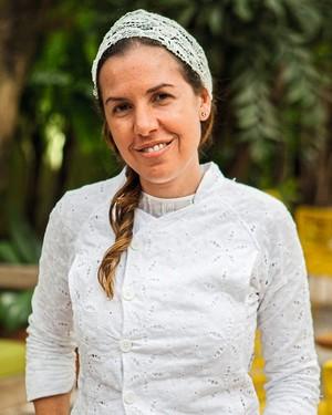 Morena Leite: olho para descobrir talentos e vocação para ensinar (Foto: Lufe Gomes / Editora Globo)