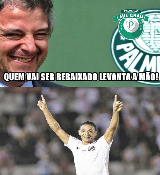 Palmeiras sem mundial - 2 part 2
