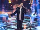 Léo Chaves parabeniza Wagner Barreto pela vitória no 'The Voice Kids'