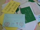 'Papai Noel dos Correios' ainda espera 200 presentes para cartas adotadas
