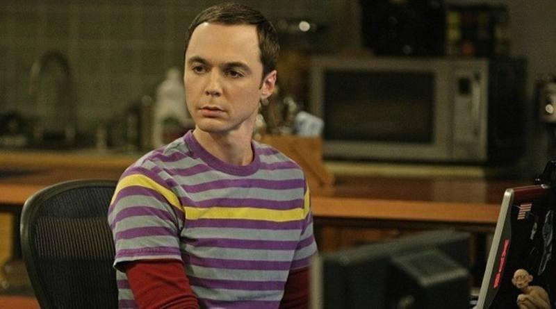 Sheldon Cooper, de The Big Bang Theory (Foto: Reprodução)