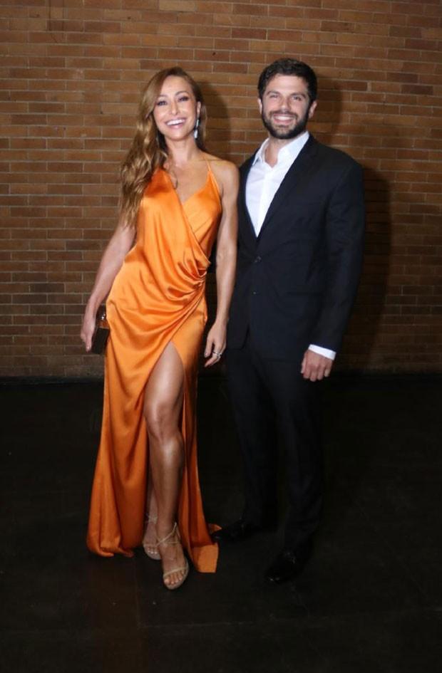 Sabrina Sato e Duda Nagle (Foto: AgNews / Daniel Pinheiro)