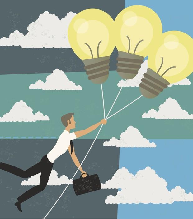 Empreendedor (Foto: Thinkstock)