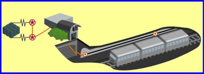 Figura 2: Celular no metrô (Foto: Figura 2: Celular no metrô)