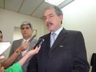 'Responsabilidade é dos gestores', diz Mercadante sobre IDHM