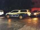 Foragido atira contra viatura da PM e acaba preso em Porto Velho